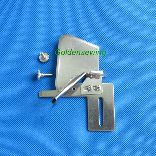 Binding Attachment Folder #A9 for Industrial Sewing Machine Double Fold Binder