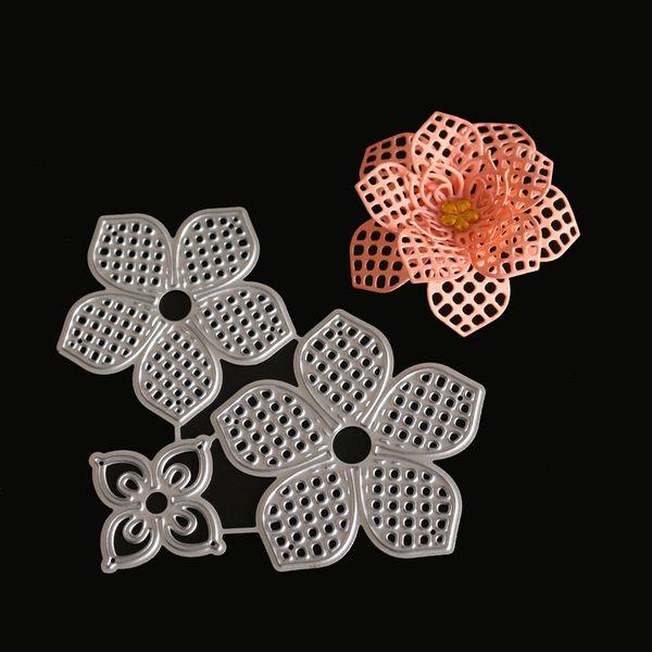 Cute Metal Cutting Dies Scrapbooking Album Embossing Craft Paper Card DIY H lk