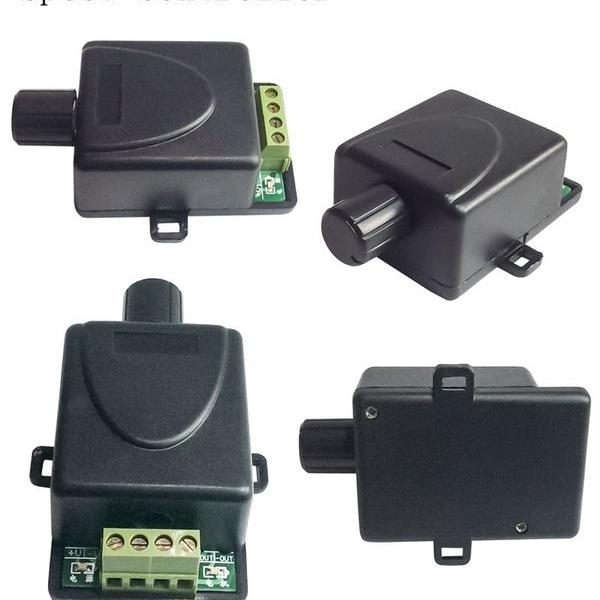 DIY Reciprocating Motor 12V 24V Stroke 70mm Switching Power Supply /& Controller