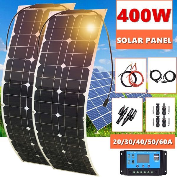 Solar Panel 400 W