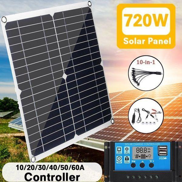 Sola Panel 720 W