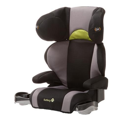 Belt-positioning Booster Car Seat SY