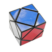 how to solve a triangle rubix cube