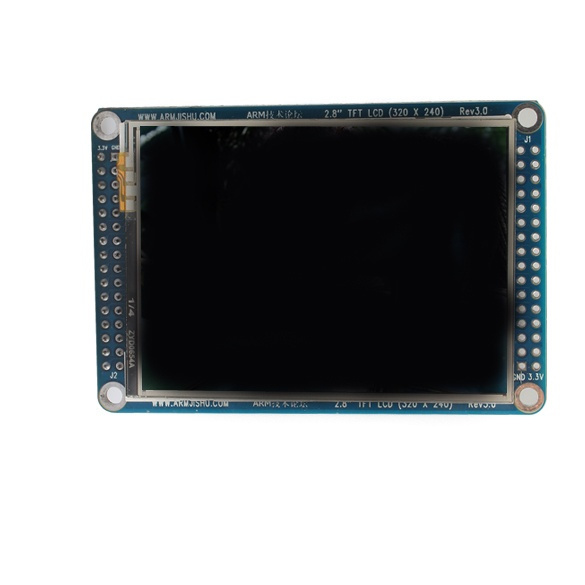 Wish | 2 8 TFT LCD Module Touch Screen True Color For AVR PIC ATMEL