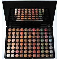 Professional 88 Color Eye Shadow Ultra Shimmer Palette 7#