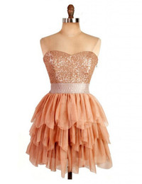 2013 New Charming Sweetheart Mini Pleated Sparkle Prom Dress WD0186