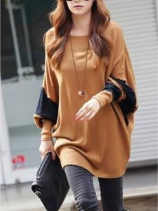 Women's Outerwear, Fashion, Stripes, Vintage