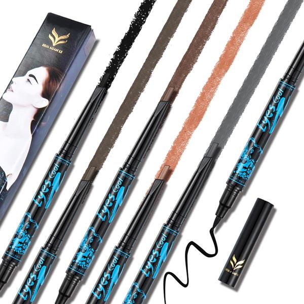 Picture of Liquid Eye Liner Smooth Waterproof Eyeliner Make Up Easytouse Cosmetic