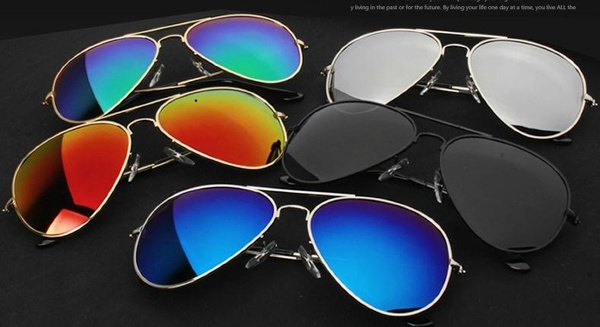 Picture of Supper Star Polarized Lenses Sunglasses Uv Protection Optical Aviator Sun Glasses