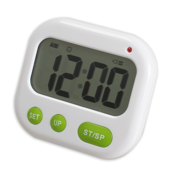 Wish   Vibrating Voice Reminder Digital Timer Countdown