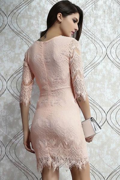 Vestidos de fiesta online peru