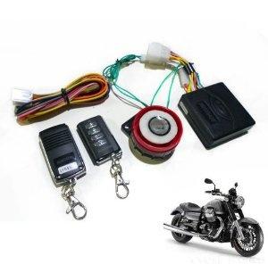 Sistema Antifurto Telecomando per Sistema di Allarme per Moto