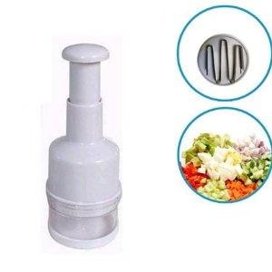 wish 528800 tritaverdure trita tutto sminuzzatore verdure cucina it accessori casa