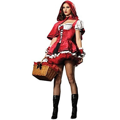 51 31 - Wish Halloween Costumes