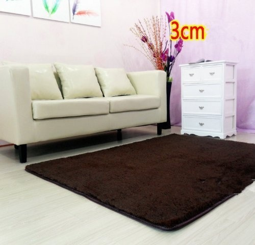 Wish | Super Soft Modern Area Rugs Coffee Living Room Carpet ...