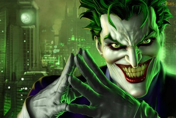 JOKER VIDEO GAME: 10 Dream scenarios all fans want to play