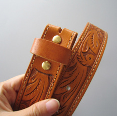 Fashion Accessory, realleatherbelt, leather, Buckles