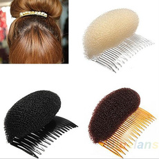 hair, Women's Fashion, Hair Styling Tools, bouffanthairstyle