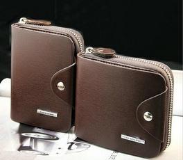 front pocket wallet, Wallet, leatherbifoldwallet, wallets for men