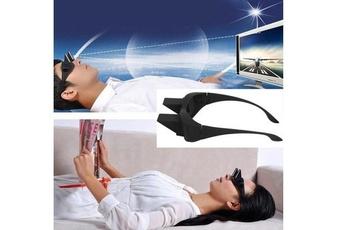periscopeglasse, lazyreadingglasse, Home & Living, lazyglasse