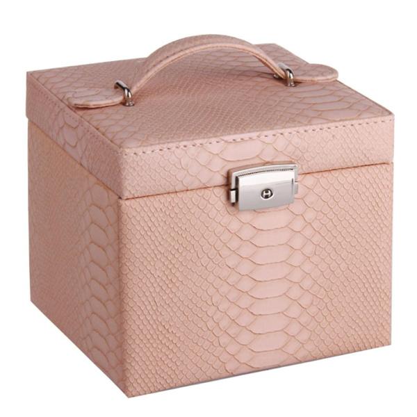 Wish ROWLINGCute Jewelry Box Case Ring Necklace Storage Trinkets