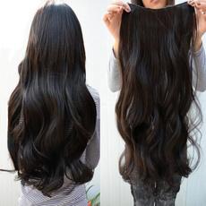 wig, Long wig, modelwig, frontlacewig