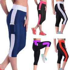 Leggings, Fashion, Yoga, Fitness