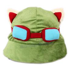 cute, Fashion, Cosplay, armygreen