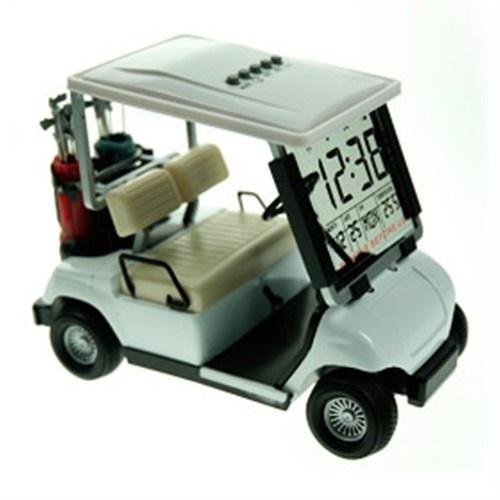 Image result for golf cart clock