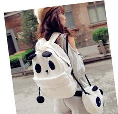 Baby, Shoulder Bags, Canvas, Backpacks