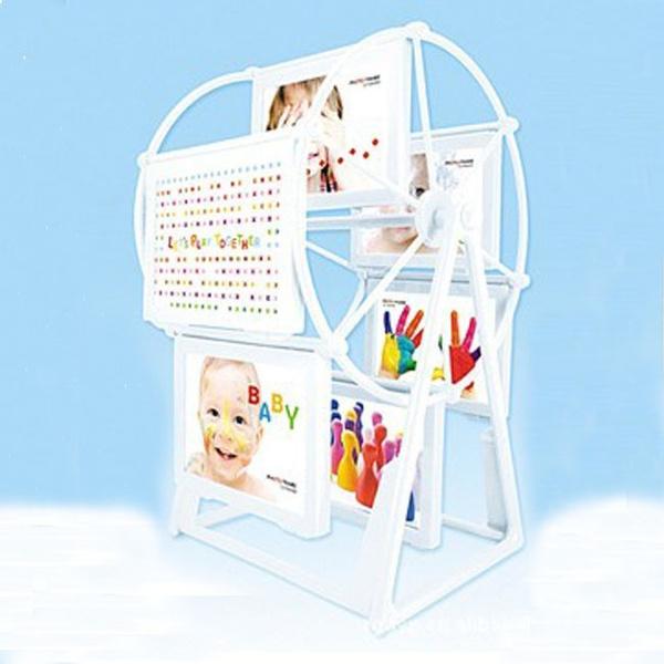 Wish | Fashion box children\'s picture frames rotating Ferris wheel ...