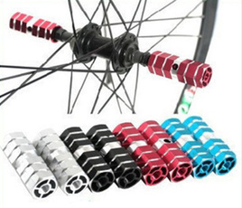 Mountain, axlepedal, Bicycle, peg