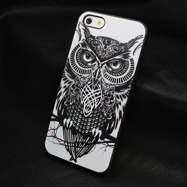 Picture of Back Cover Case For Iphone 5 5s 4 4s