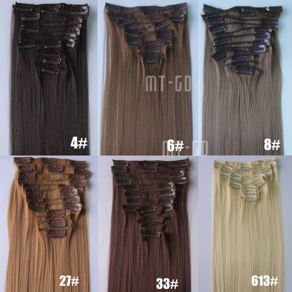 Wish Hairdo Braiding Hair Extension Sets Soft Cosmetics