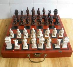 gamewoolche, Chinese, chesssetwithwoodencoffeetable, Chess