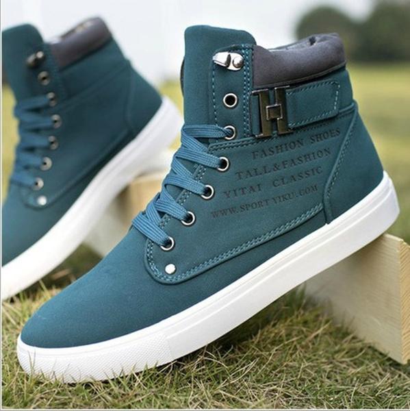 Wish Com Tennis Shoes