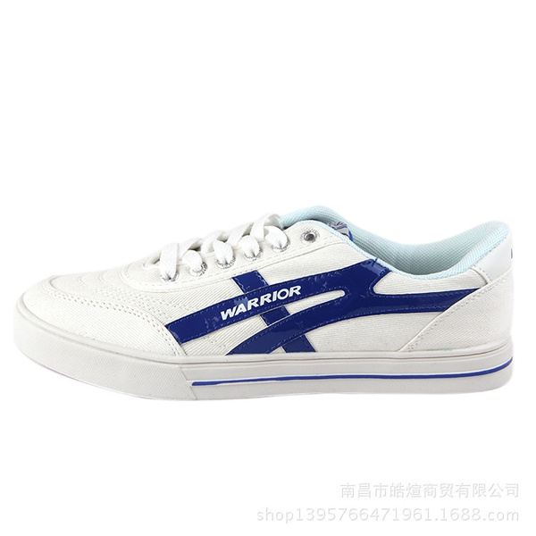 636c7fa2a Classic authentic Shanghai warrior shoes casual shoes sneakers to ...