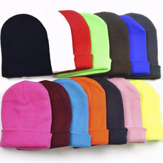 casualhat, beanies hat, women hats, Neon