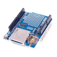 PIXNOR Data Logger Module Recorder Logging Shield