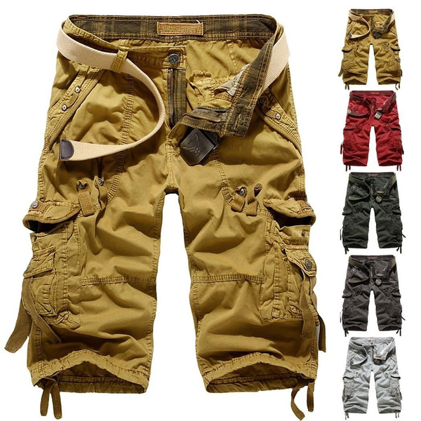 Fashion, pants, Short pants, Cargo pants