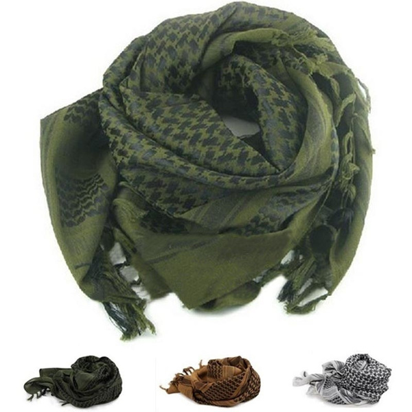 Outdoor, shemaghscarf, Army, Masks