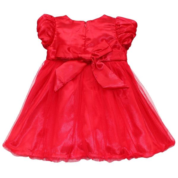 Wish | baby girl christmas dress