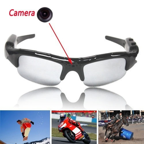 Picture of 720p Sunglasses Camera Video Support 4gb 8gb 16gb Camera Bluetooth 4.1 Sunglass Mp3 Player Support Call Glasses 720480 Sun Glasses Mini Hidden Spy Glasses Camera Size 1spy Sunglass Camerasize 2bluetooth Sunglass Mp3 Player