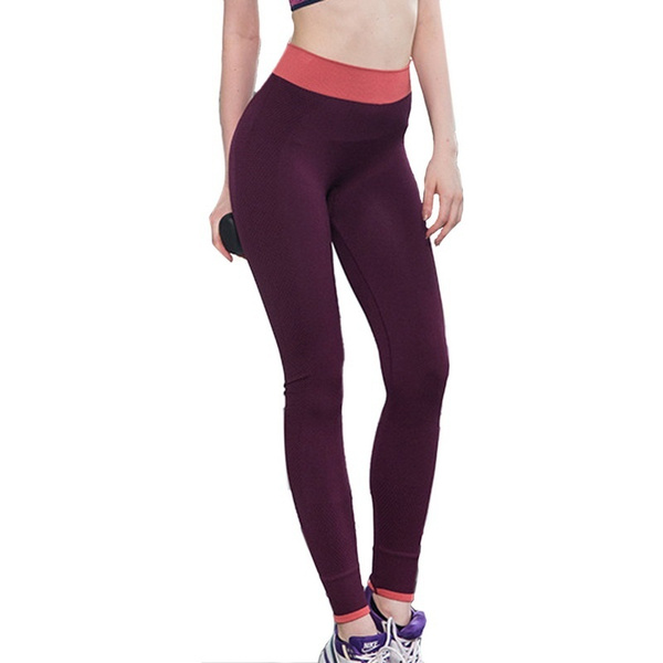 Summer Style Women Sports Pants For Running Fitness Gym Quick Drying Trousers Outdoor Leggings