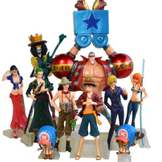 Toy, Gifts, toyonepiecefigure, pvcactionfigure