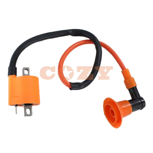 Performance Racing Ignition Coil for Suzuki RM125 RM250 Dirt Bike