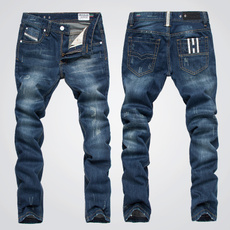 Blues, men jeans, Fashion, skinny pants