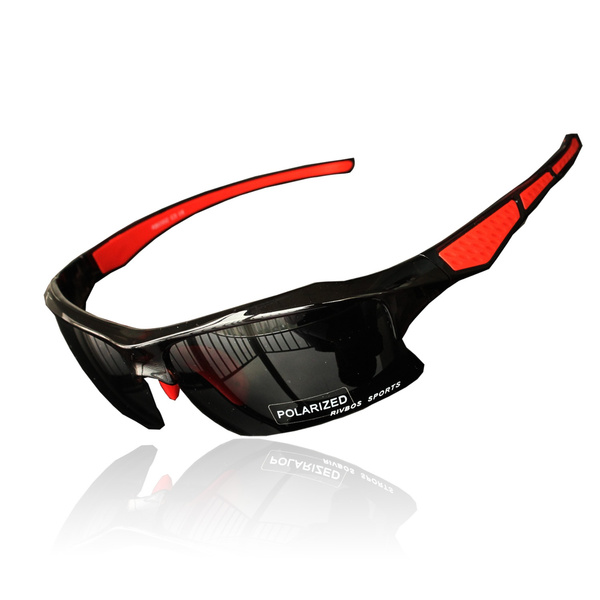 Picture of Polarized Cycling Glasses Bike Eyewear Bicycle Goggles Outdoor Sports Sunglasses Uv 400