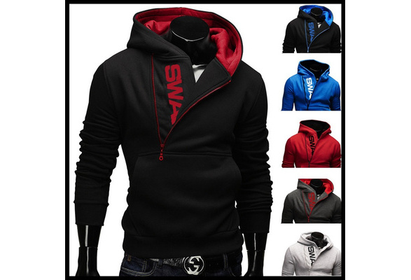 Quality Cotton US Size XS-5XL 2017 Autumn&Winter Fashion Sport Brand Fleece Hoodies Men,Casual Sweatershirt Men, Man Hoody