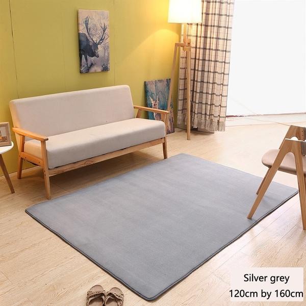 wish | living room kitchen rugs coral fleece bath mat doormat